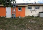Foreclosed Home in SW 22ND ST, Fort Lauderdale, FL - 33312