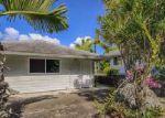 Foreclosed Home en KIWI ST, Kailua Kona, HI - 96740