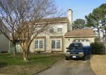 Foreclosed Home in MEADOWBRIDGE LN, Virginia Beach, VA - 23452