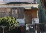 Foreclosed Home en SALEM ST, Newark, NJ - 07106
