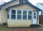 Foreclosed Home in WAYNE ST, Jackson, MI - 49202