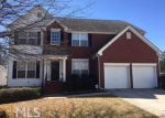 Foreclosed Home in MAPLE LEAF DR, Mcdonough, GA - 30253