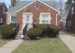 Foreclosed Home in FORDHAM ST, Detroit, MI - 48205
