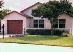 Foreclosed Home in SPRINGS TER, Boca Raton, FL - 33428