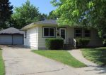 Foreclosed Home in 84TH PL, Kenosha, WI - 53143