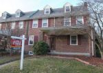 Foreclosed Home en N BROOM ST, Wilmington, DE - 19802