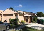 Foreclosed Home en SW 208TH TER, Miami, FL - 33177