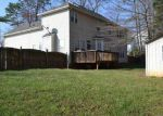 Foreclosed Home in FORREST RADER DR, Charlotte, NC - 28227
