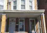 Foreclosed Home en ADELINE ST, Trenton, NJ - 08611