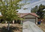 Foreclosed Home en LA PALMA AVE, Palmdale, CA - 93550