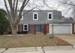 Foreclosed Home en BULL RUN RD, Belleville, IL - 62221