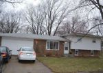Foreclosed Home en MAY ST, Portage, IN - 46368
