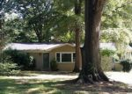Foreclosed Home in ALLISTER DR, Charlotte, NC - 28227