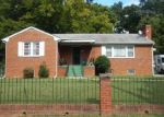 Foreclosed Home in 71ST ST, Capitol Heights, MD - 20743