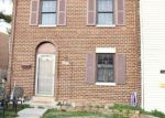 Foreclosed Home en W SIDE DR, Gaithersburg, MD - 20878