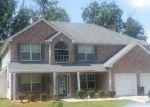 Foreclosed Home en BOULDER GATE DR, Ellenwood, GA - 30294