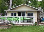 Foreclosed Home in E SHORE DR, Whitmore Lake, MI - 48189