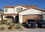 Foreclosed Home en PRIDE MOUNTAIN ST, North Las Vegas, NV - 89031
