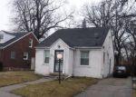 Foreclosed Home en INKSTER RD, Southfield, MI - 48033