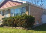 Foreclosed Home en BLOUIN DR, Dolton, IL - 60419
