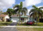 Foreclosed Home en SW 3RD ST, Pompano Beach, FL - 33068