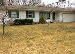 Foreclosed Home in DALE RD, Eau Claire, WI - 54703