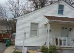 Foreclosed Home en CLAYS LN, Laurel, MD - 20707