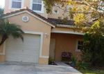 Foreclosed Home en SE 14TH ST, Homestead, FL - 33035