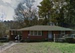Foreclosed Home en CASPLAN ST SW, Atlanta, GA - 30310