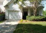 Foreclosed Home in CLEVE BROWN RD, Charlotte, NC - 28269