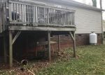 Foreclosed Home in WHITE OAK CIR, Salisbury, NC - 28146
