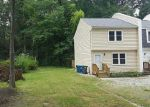 Foreclosed Home en ALBEMARLE DR, Williamsburg, VA - 23185