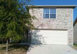 Foreclosed Home en STEER LN, Cibolo, TX - 78108