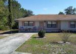 Foreclosed Home en WOODSTORK WAY, Frostproof, FL - 33843