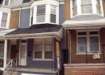 Foreclosed Home en W COLLEGE AVE, York, PA - 17401