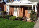 Foreclosed Home en SUNDERLAND RD, Detroit, MI - 48219