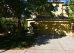 Foreclosed Home in SPOONFLOWER CIR, Wesley Chapel, FL - 33545