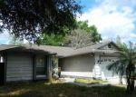 Foreclosed Home en SPINNING WHEEL DR, Lutz, FL - 33559