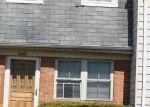 Foreclosed Home in LAMPLIGHTER RDG, Glen Burnie, MD - 21061