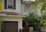 Foreclosed Home in SW 226TH TER, Miami, FL - 33190