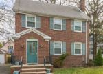 Foreclosed Home en PALISADE RD, Elizabeth, NJ - 07208