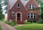 Foreclosed Home in RIDGEVIEW DR, Saint Louis, MO - 63121