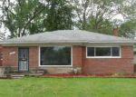 Foreclosed Home en GARDNER ST, Oak Park, MI - 48237