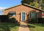 Foreclosed Home en SAINT ONGE CIR, Warren, MI - 48088