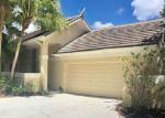 Foreclosed Home en COVENTRY PL, Palm Beach Gardens, FL - 33418
