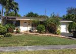 Foreclosed Home in NW 32ND MNR, Fort Lauderdale, FL - 33323