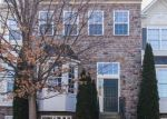 Foreclosed Home in YORKSHIRE RIDGE CT, Purcellville, VA - 20132