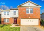 Foreclosed Home in PONDEROSA PINE LN, Charlotte, NC - 28215