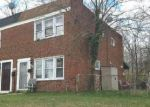 Foreclosed Home en MARDEL AVE, Baltimore, MD - 21230