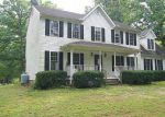 Foreclosed Home in OLD HUNDRED RD, Midlothian, VA - 23114